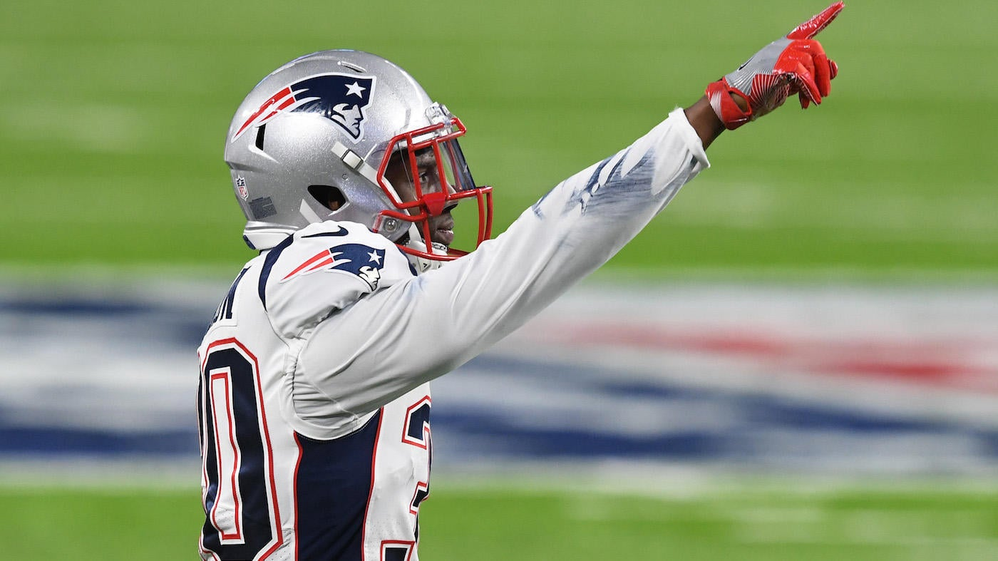 Patriots Gathering Info After Duron Harmon Reportedly Caught With Pot In Costa Rica