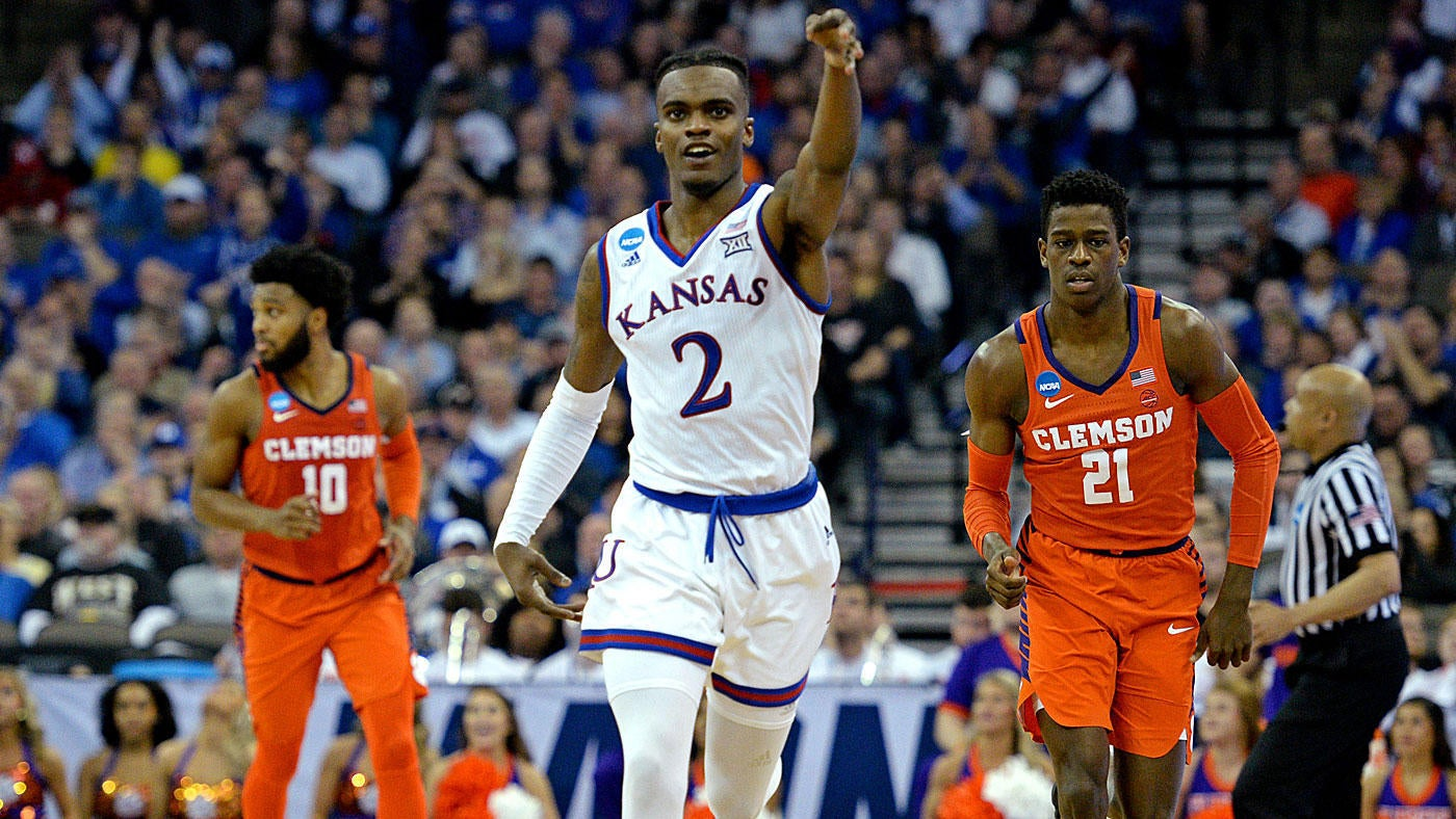 2018 19 College Basketball Rankings: Kansas, Duke And Tennessee At Top Of Way Too Early Top 25 (and 1)