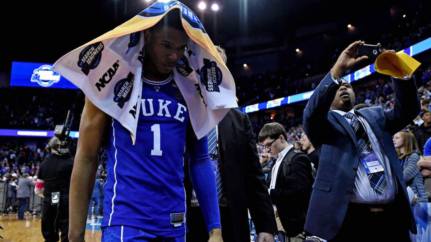 2018 NCAA Tournament: Bracket, scores, results from March Madness games to set Final Four