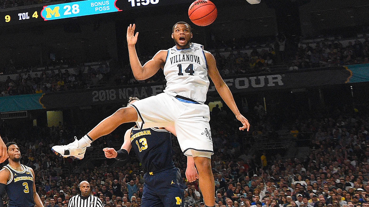 Omari Spellman's Decision To Stay At Villanova Or Leave For The NBA Could Shape The National Title Picture