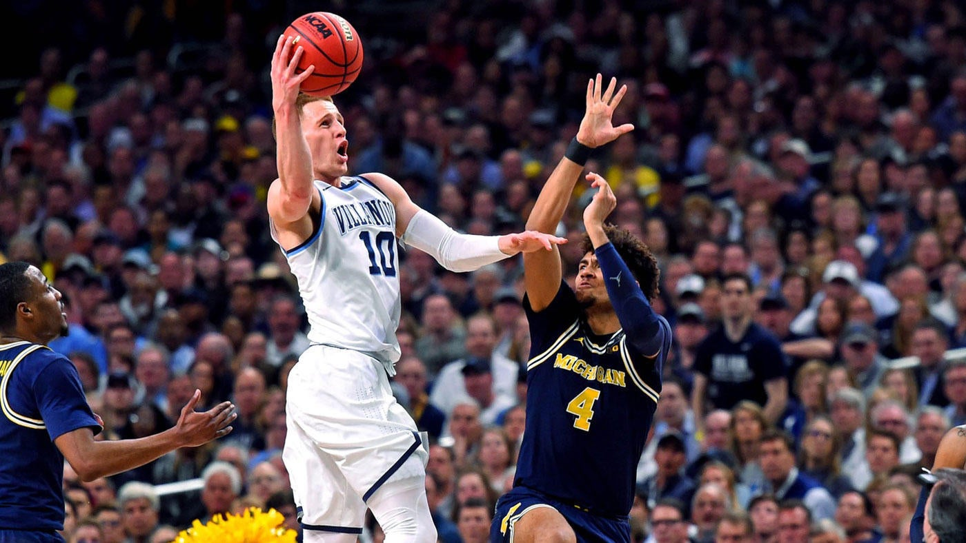 NBA Mock Draft 2018: Donte DiVincenzo Looks Like A First Round Pick After Strong Combine Performance