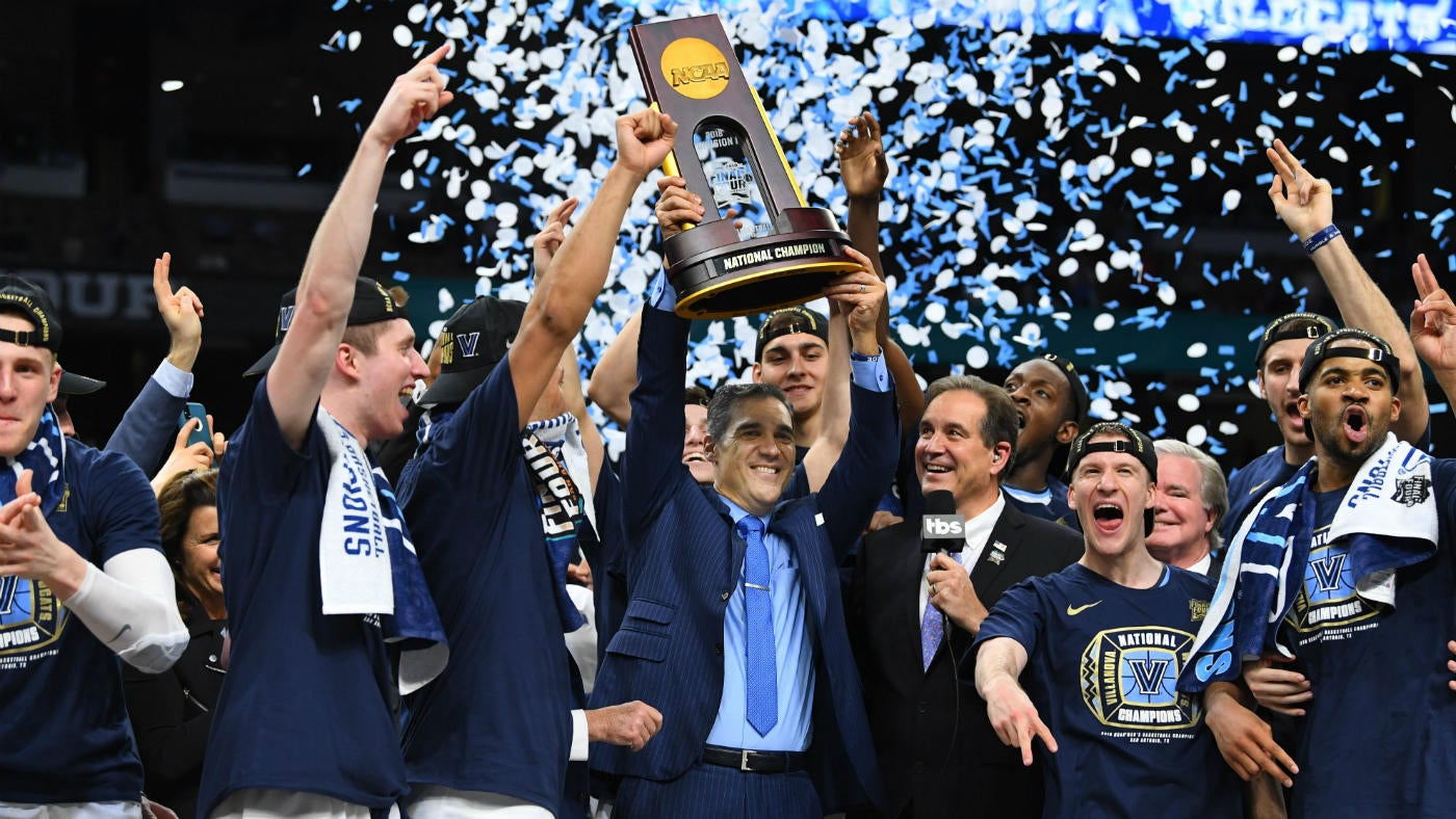 2019 NCAA Tournament stats, facts and numbers to know to fill out a