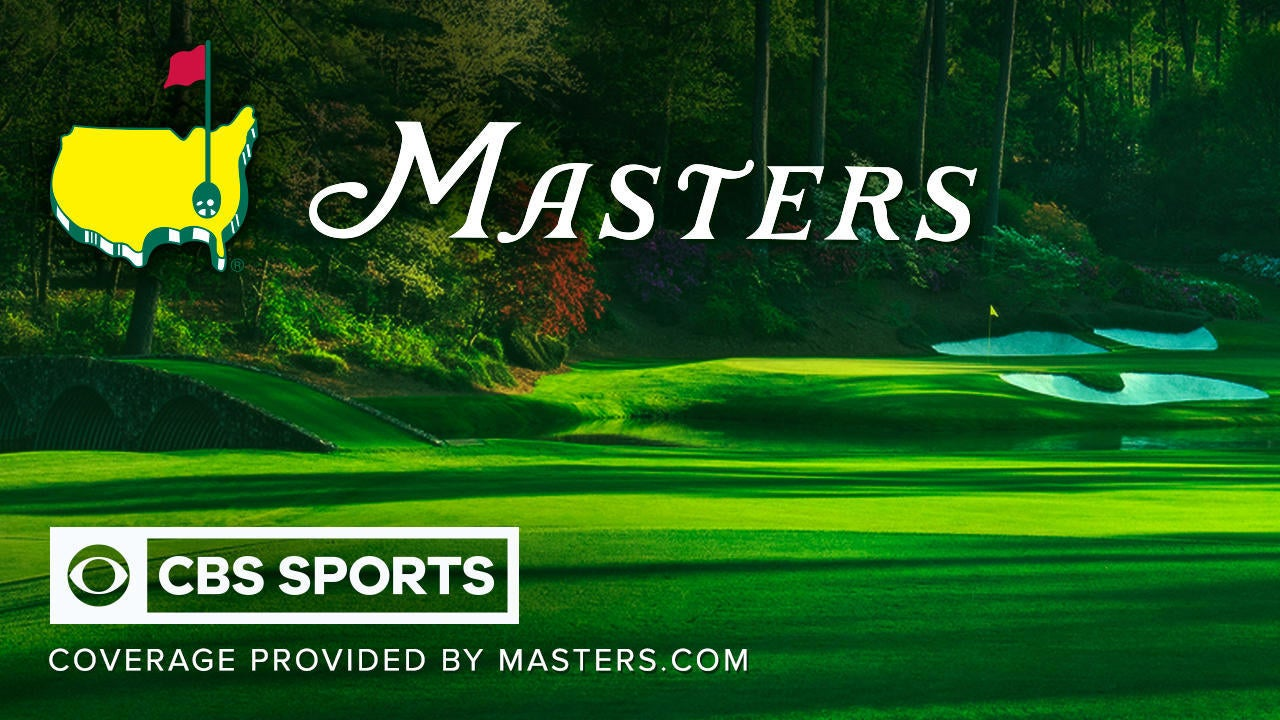 2017 Masters TV coverage, channel, schedule, watch live stream online, time