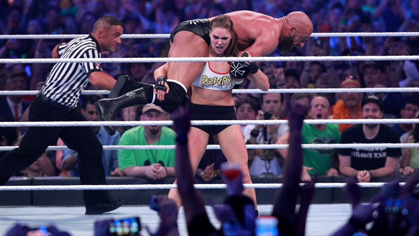 WWE WrestleMania 34 results 3212da36a