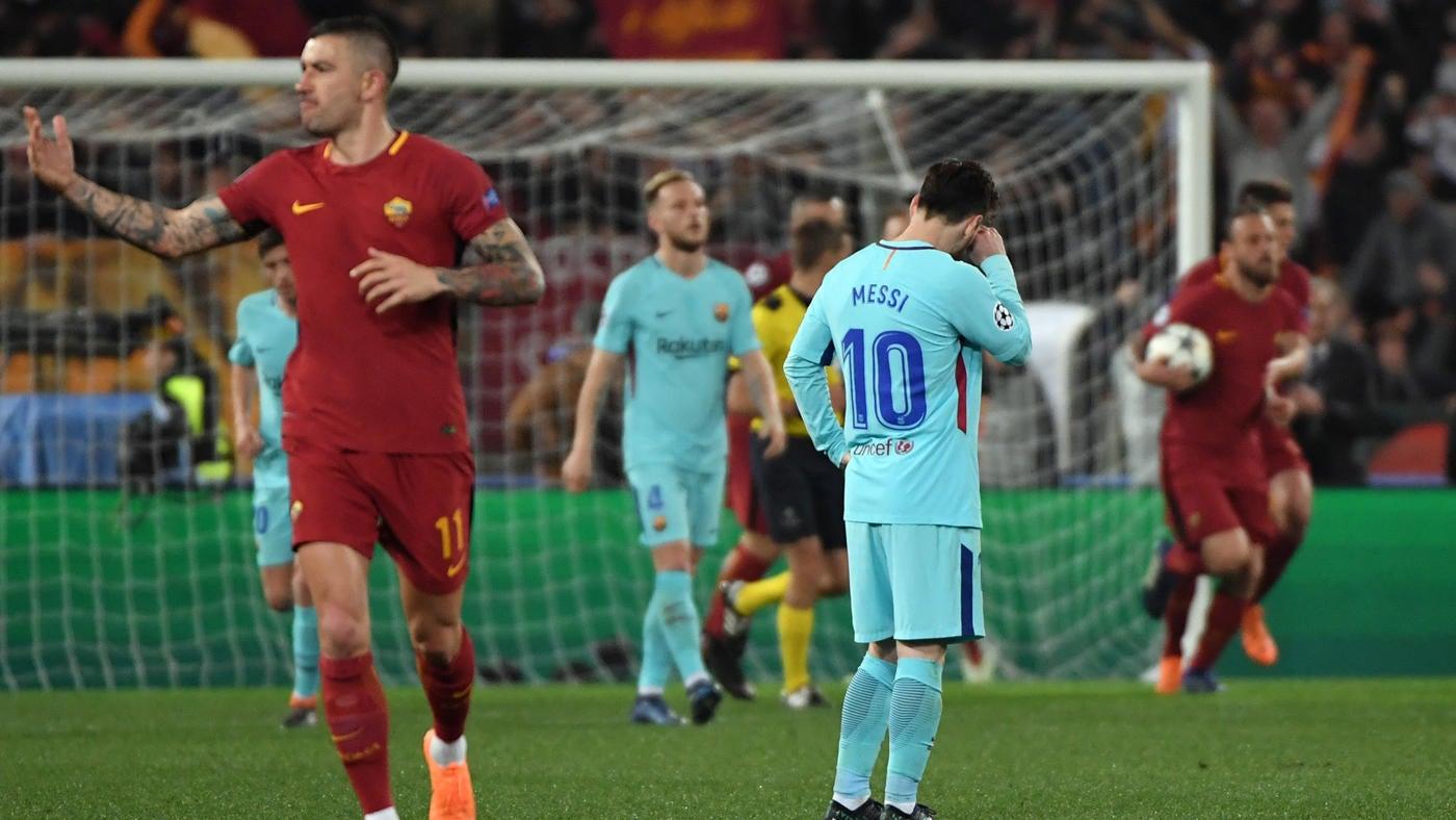 Barcelona Harus Lupakan Kekalahan di Liga Champions