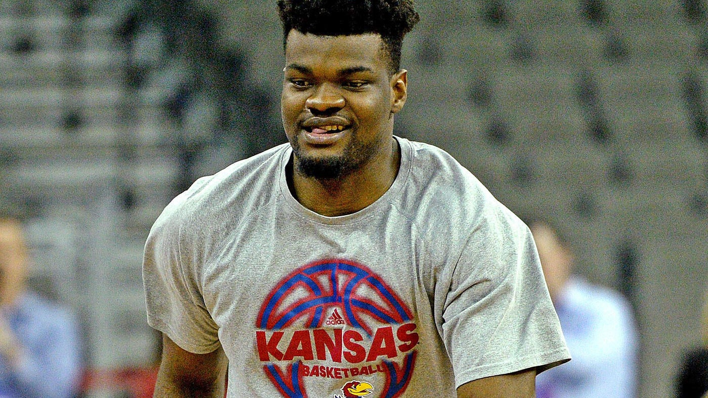 Kansas Sophomore Big Man Udoka Azubuike Will Enter NBA Draft But Not Sign With An Agent