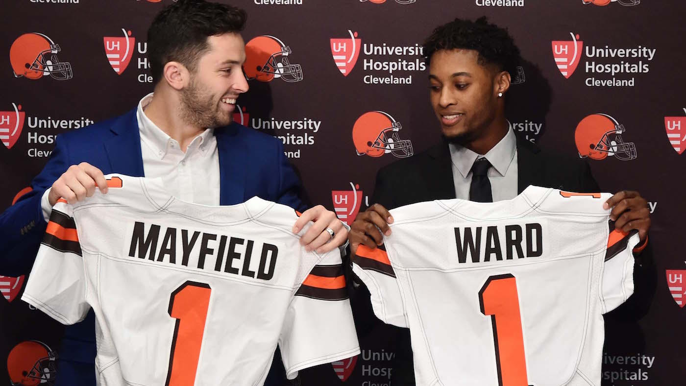 AFC North Offseason Grades: Steelers Get C+ After Not Filling Biggest Need, Browns Get A