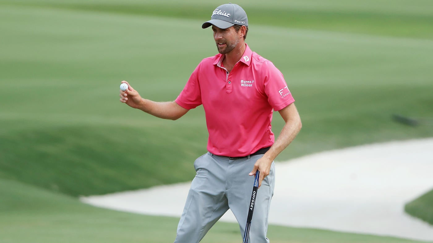 Image result for webb simpson
