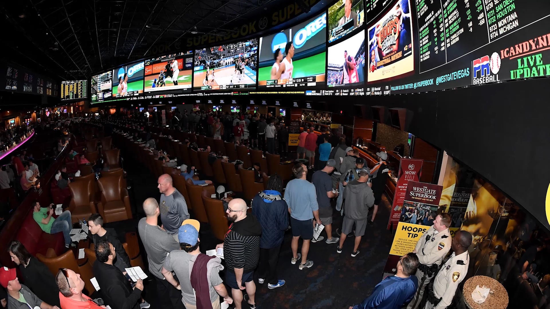 NCAA Supports Federal Sports Betting Regulation, Temporarily Suspends Championship Policy