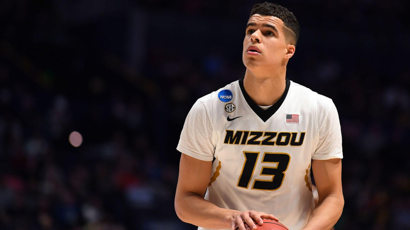 NBA Draft 2018: Michael Porter Jr. Stakes Claim As 'the Best Player In This Draft'
