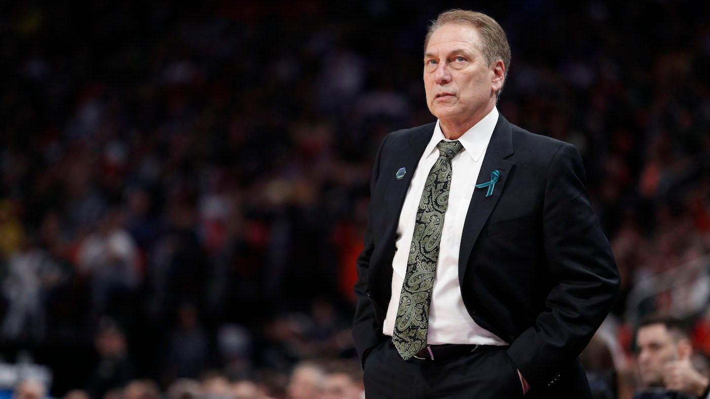 NBA Coaching Rumors: Hall Of Fame Michigan State Coach Tom Izzo Targeted By Orlando Magic