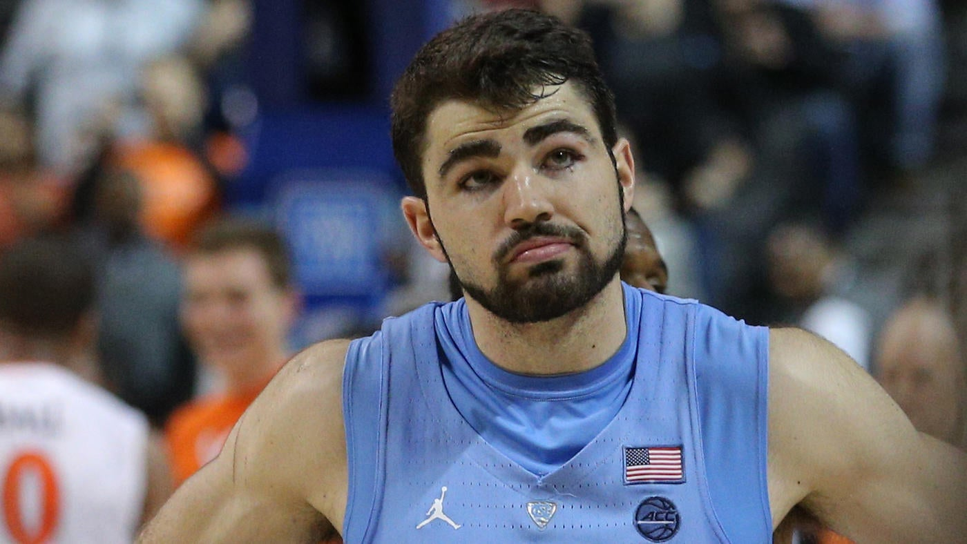North Carolina's Luke Maye Withdraws From The NBA Draft And Will Return For His Senior Season