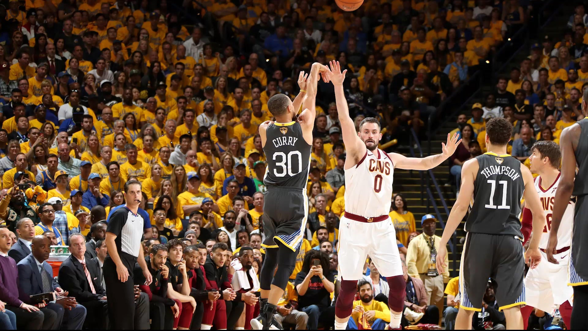 who wins game 3 of the nba finals cbssports com