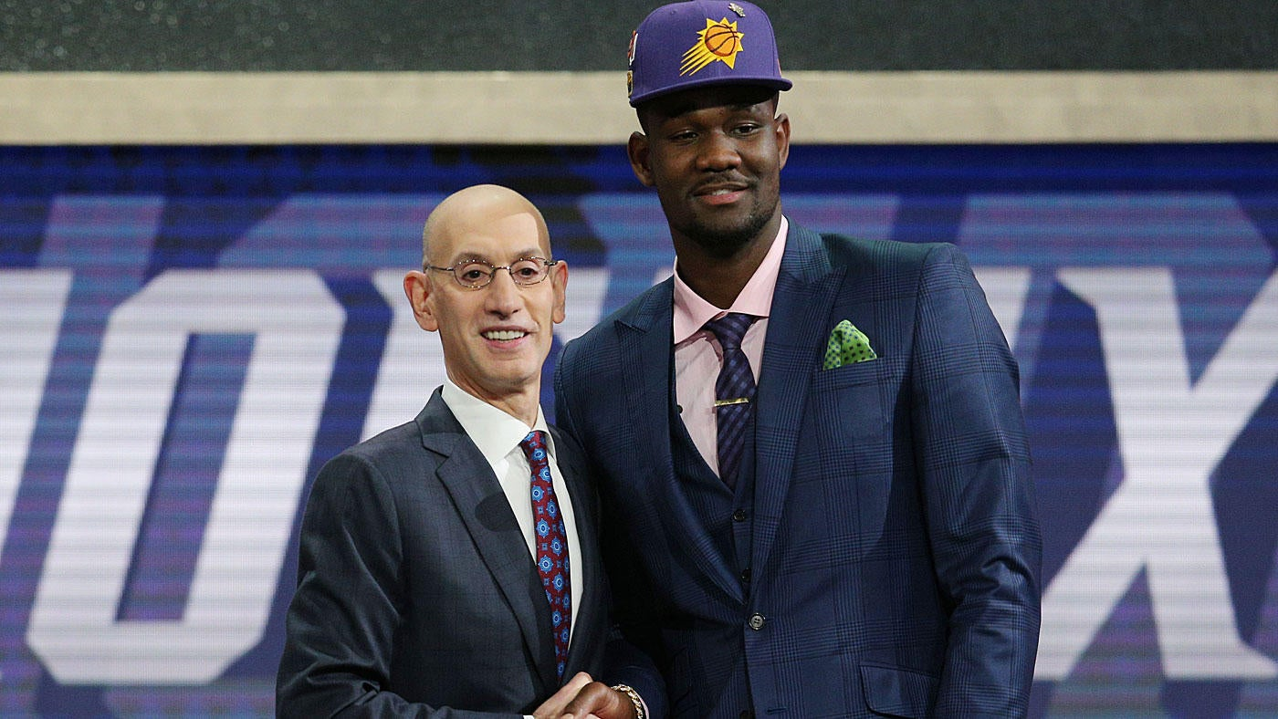 NBA 'ready' To Change One And Done Rule, Allow Players To Enter At 18, Commissioner Adam Silver Says
