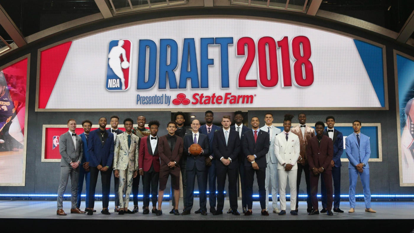 2018 NBA Draft grades: Pick-by-pick results, analysis for all 60