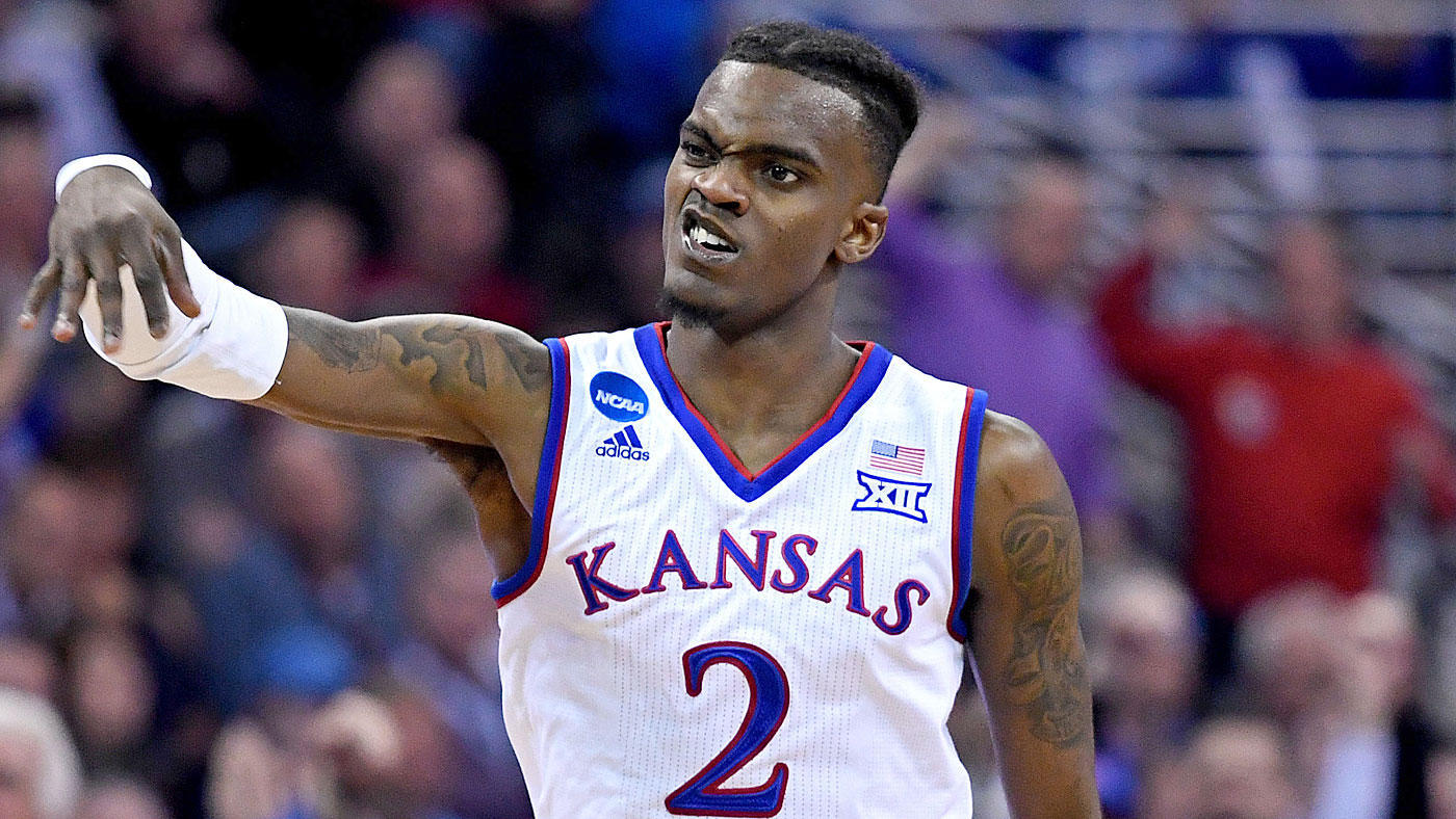 Why Kansas And Kentucky, No Matter The Order, Must Be Considered The Top Two Teams For 2018 19