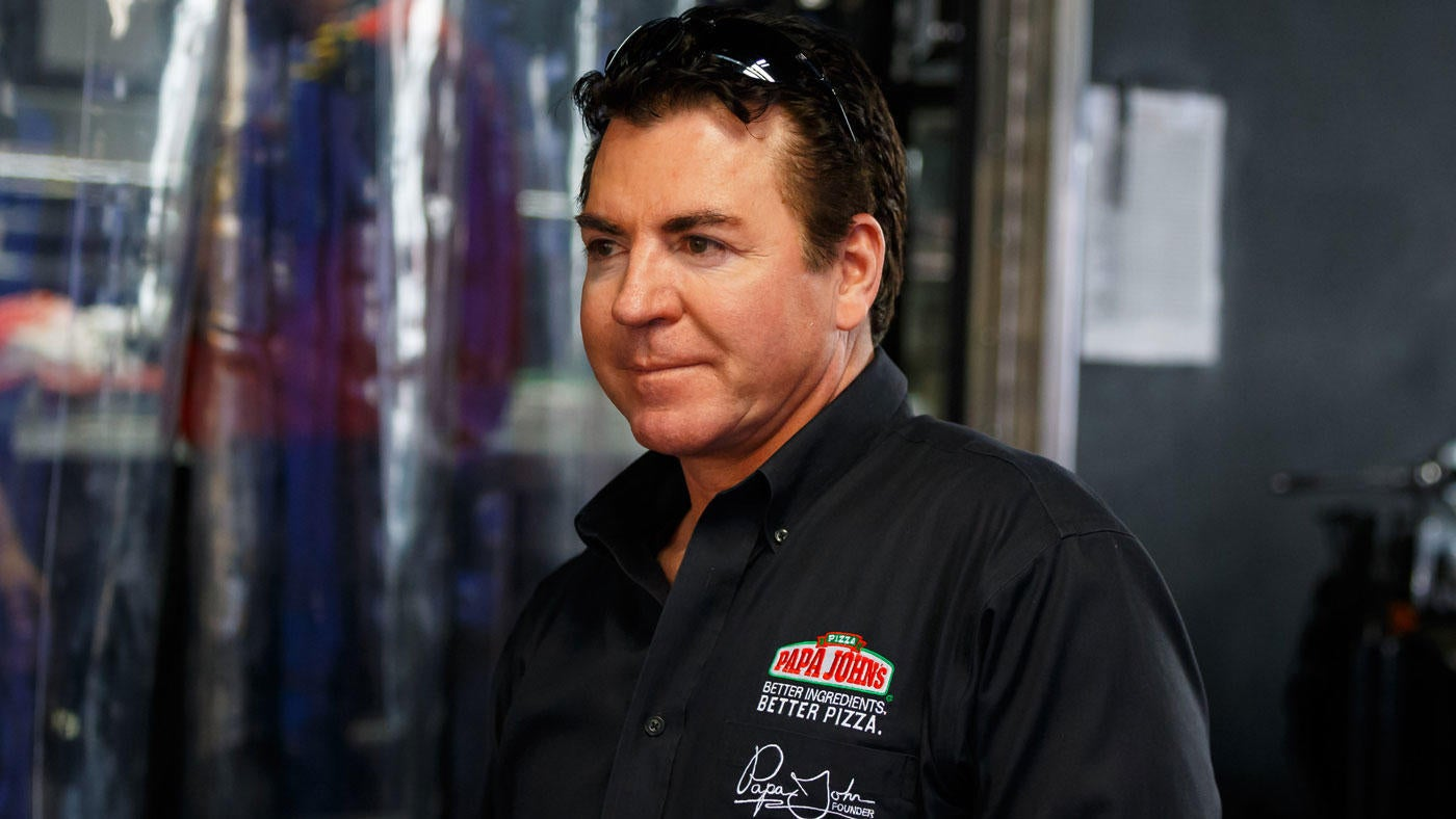 Papa John's Founder Resigns From Louisville Board Of Trustees After Using Racial Slur
