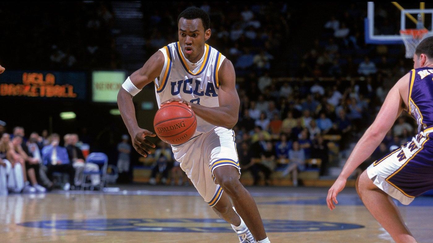 Former UCLA Player Billy Knight, 39, Found Dead On Phoenix Road