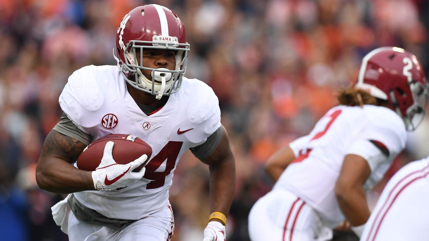 2018 Preseason All Sec Team Alabama Leads The Way With Seven First