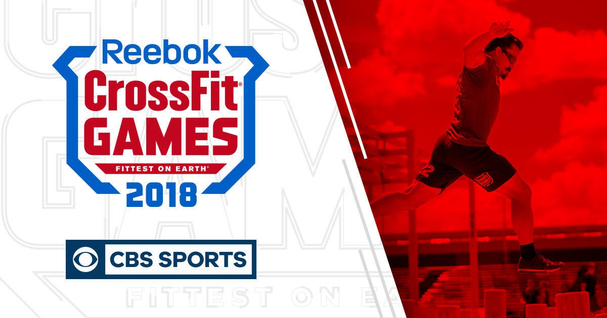 The 2018 CrossFit Games on FREECABLE TV