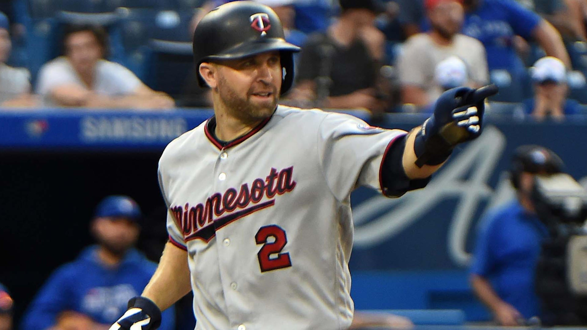 How is Brian Dozier going to help the Dodgers  - CBSSports.com 6c213050ddb