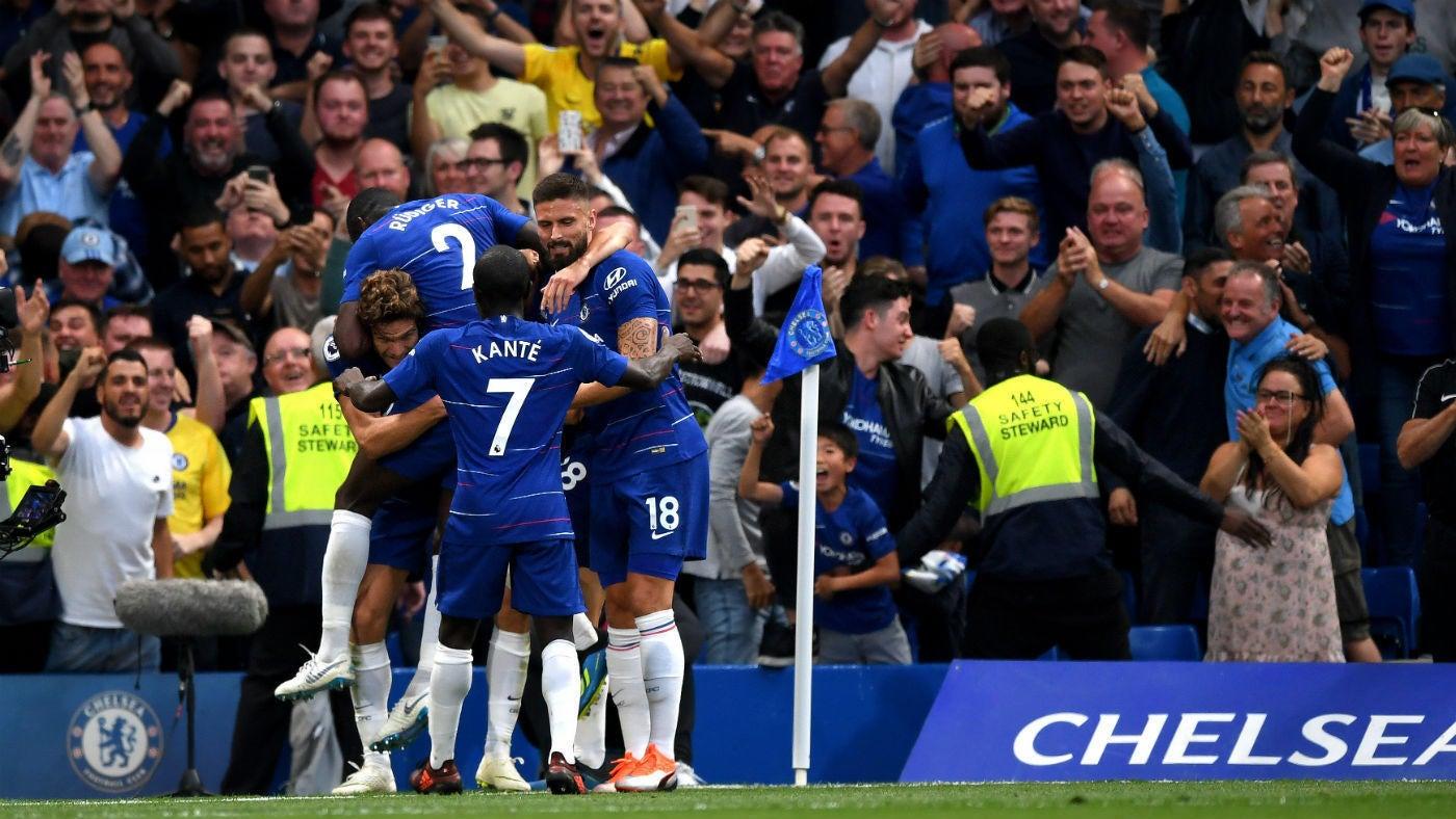 Chelsea vs. nal score, recap: Alonso scores late winner as ... on spain national football team, netherlands national football team, stamford bridge, chelsea f.c. reserves,