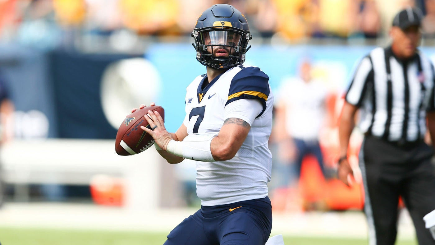 Tennessee Vs West Virginia Score No 17 Mountaineers Get Job Done