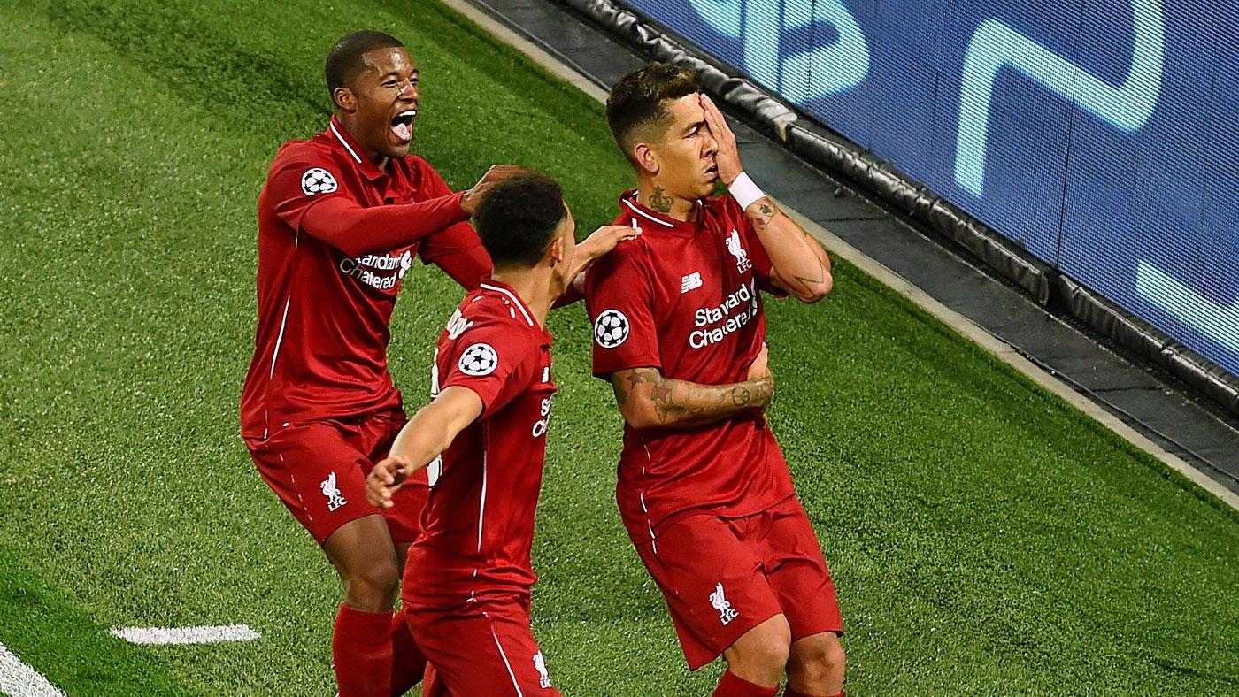 Màn khởi đầu chưa từng có của Liverpool sau 57 năm