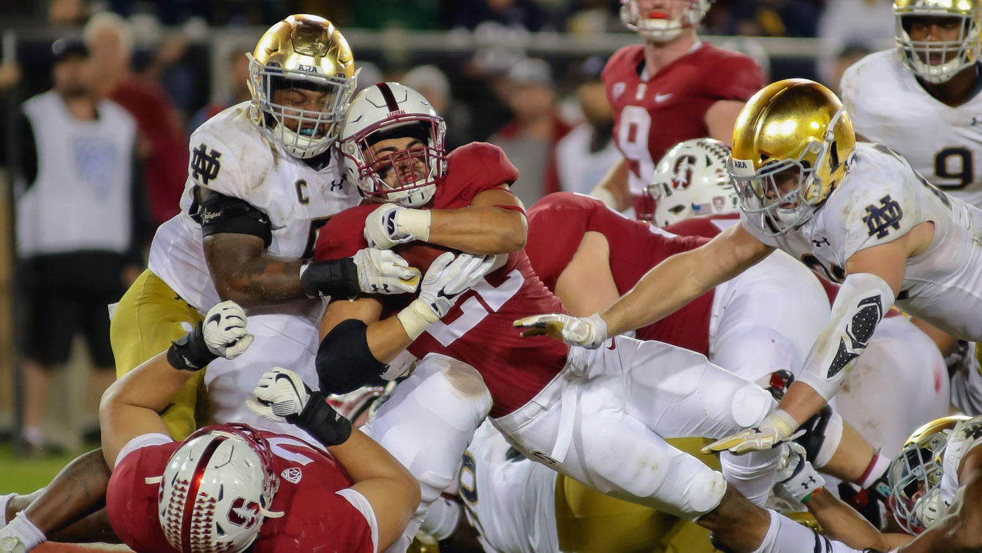 College football schedule 2018  What games to watch in Week 5 690afe756