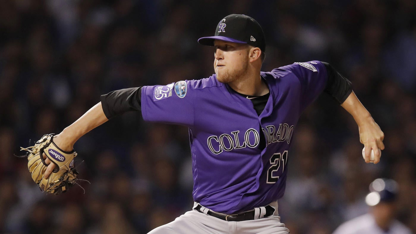 ea1322190 Rockies vs. Cubs final score, things to know: Colorado outlasts Chicago in  NL Wild Card Game to advance to NLDS - CBSSports.com