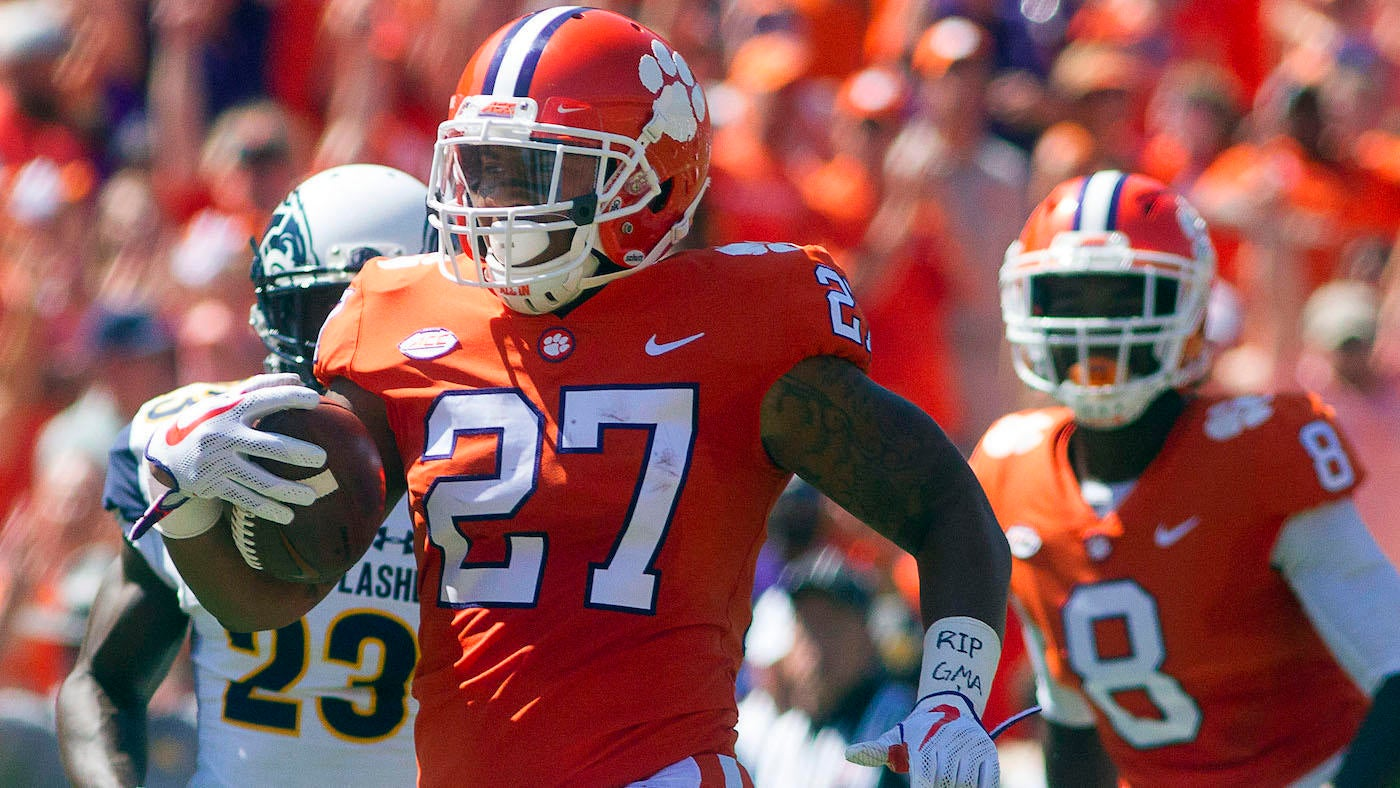 College Football Schedule Games Today What To Watch In