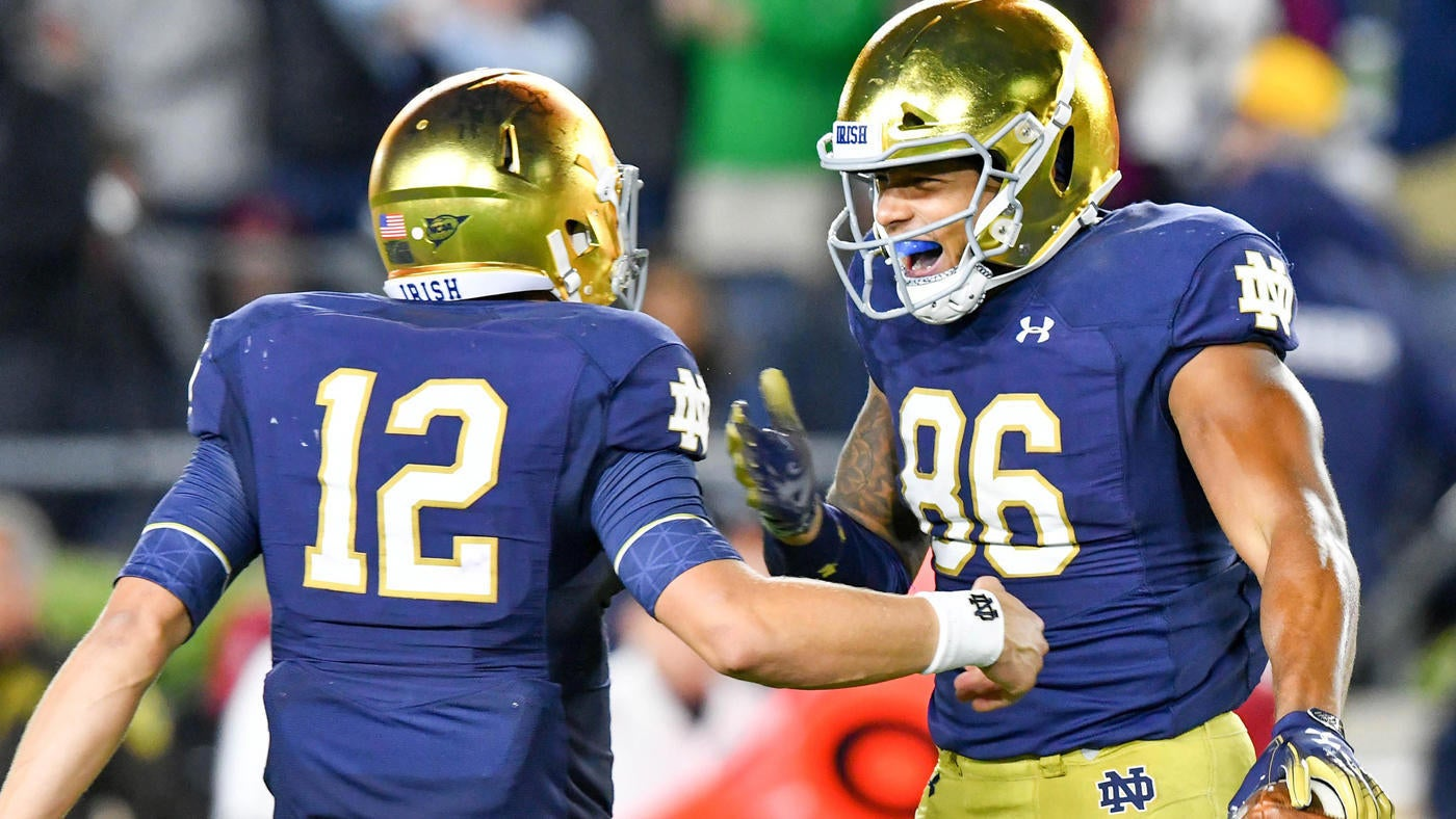 College Football Picks Schedule Predictions For Key Top 25 Games