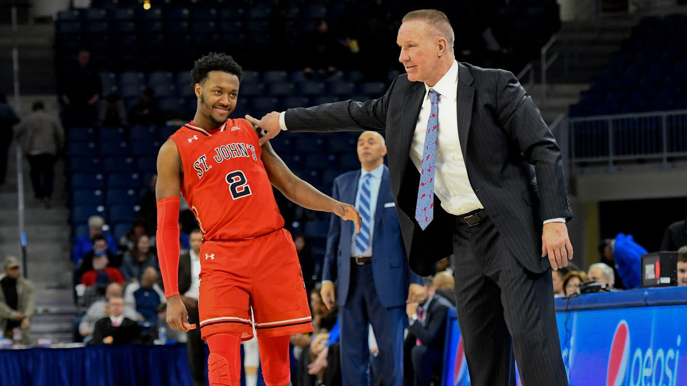 1320a374970b College basketball hot seat rankings  The coaches whose jobs could be on  the line this season - CBSSports.com