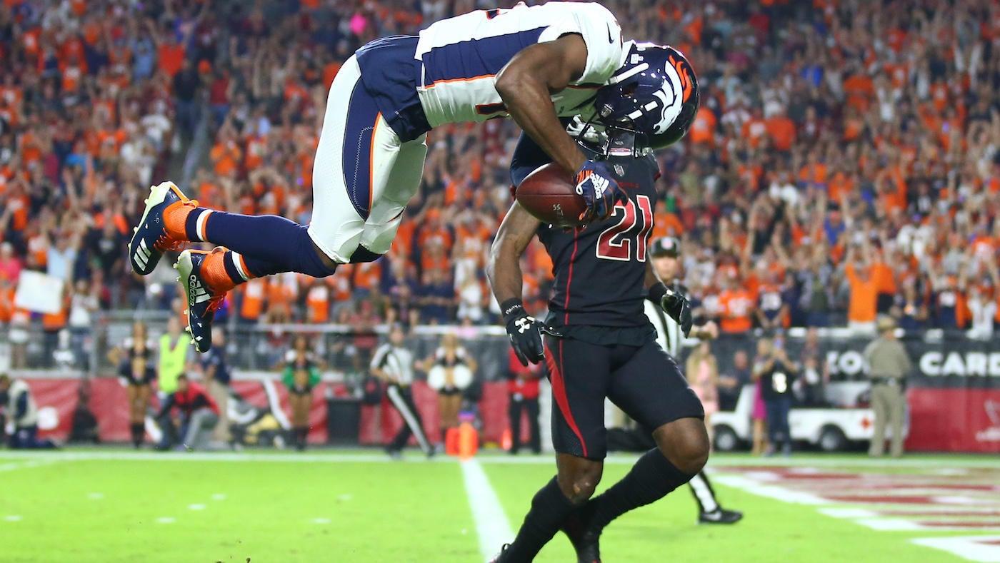 Broncos Vs Cardinals Final Score Takeaways Denver Buys Joseph Job