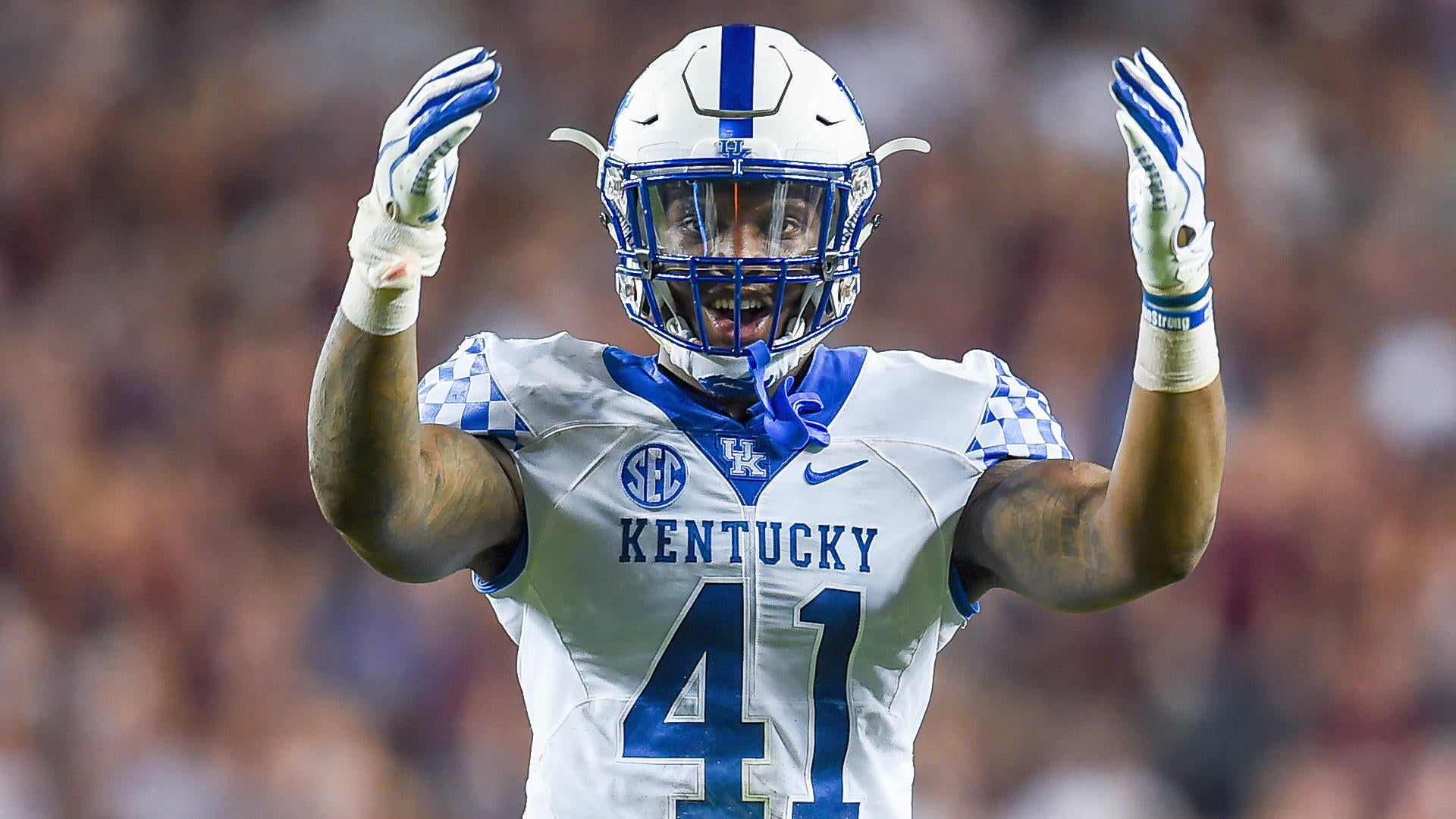 Image result for josh allen kentucky