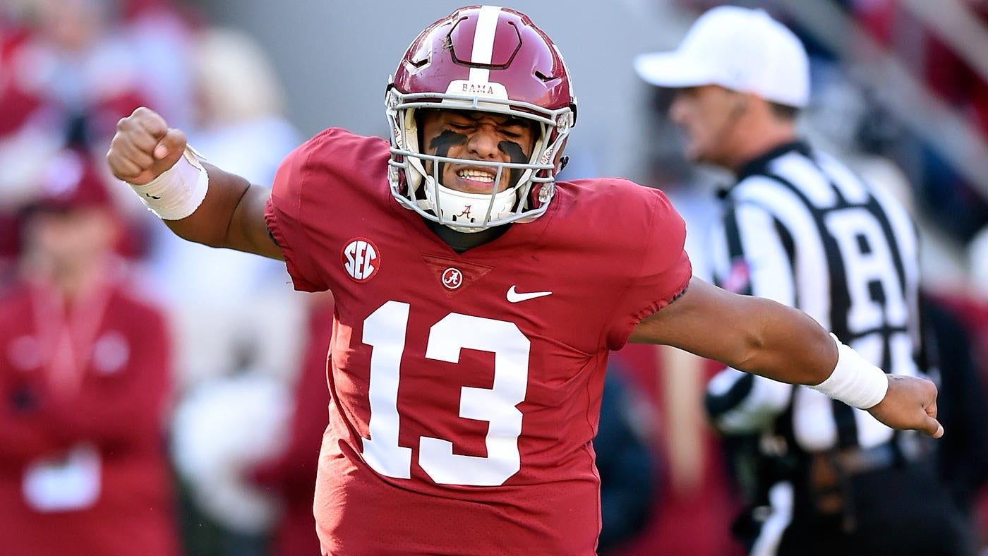Alabama Vs Mississippi State Score Takeaways No 1 Tide Notch