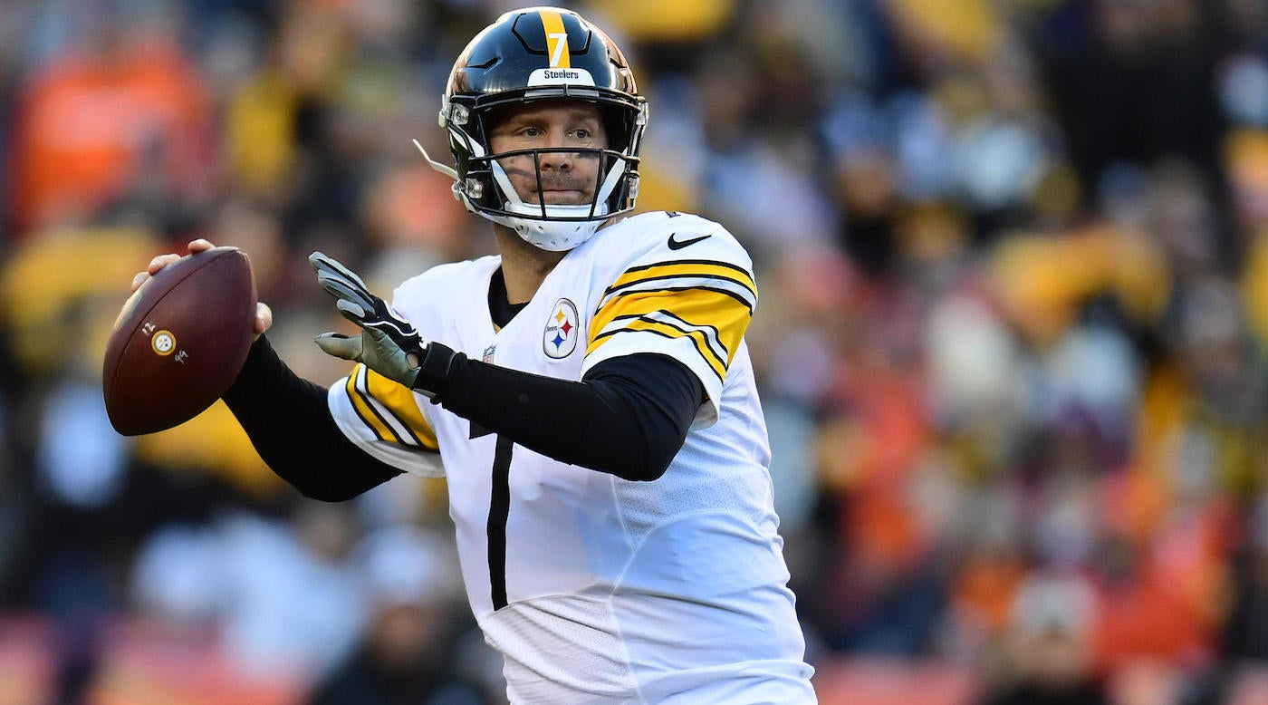 Ben Roethlisberger calls out rookie wide receiver James Washington after big  drop in loss to Broncos e45d7aedd