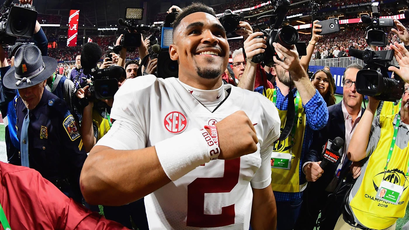 c591ba5a7e6 'Thank God Jalen stayed:' Hurts earns ultimate redemption in leading Alabama  back from the brink