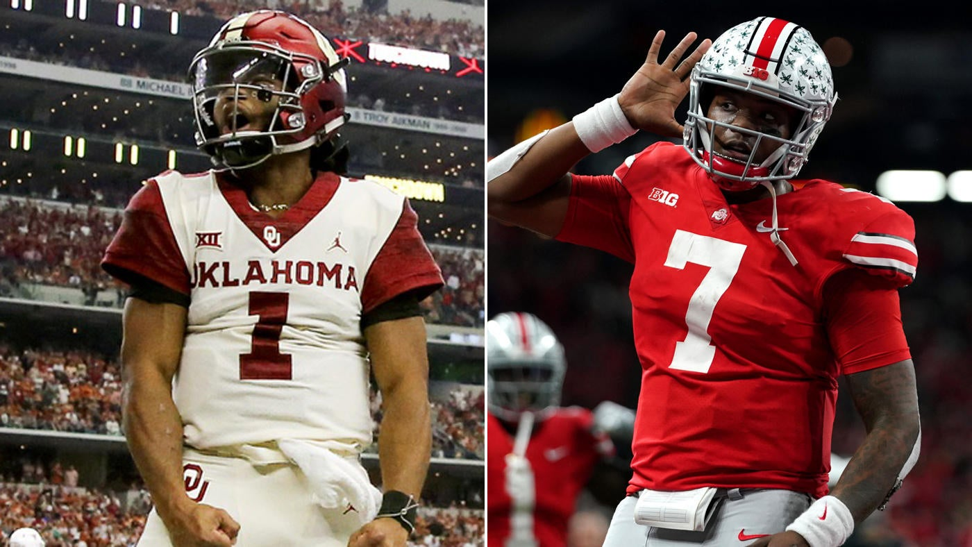College Football Playoff Expert Picks Is There Really An Oklahoma