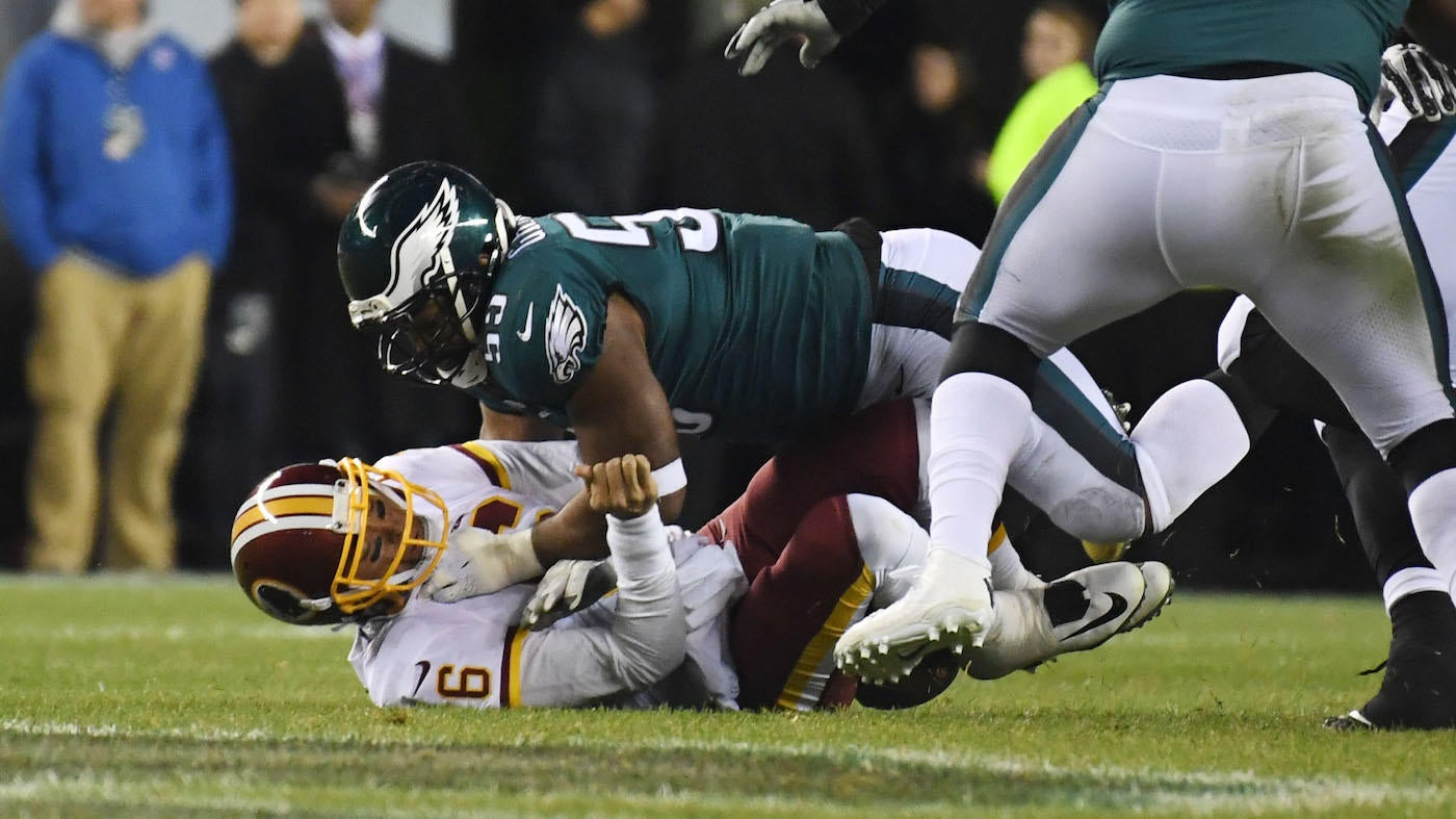 Redskins vs. Eagles final score 74cab9c9c