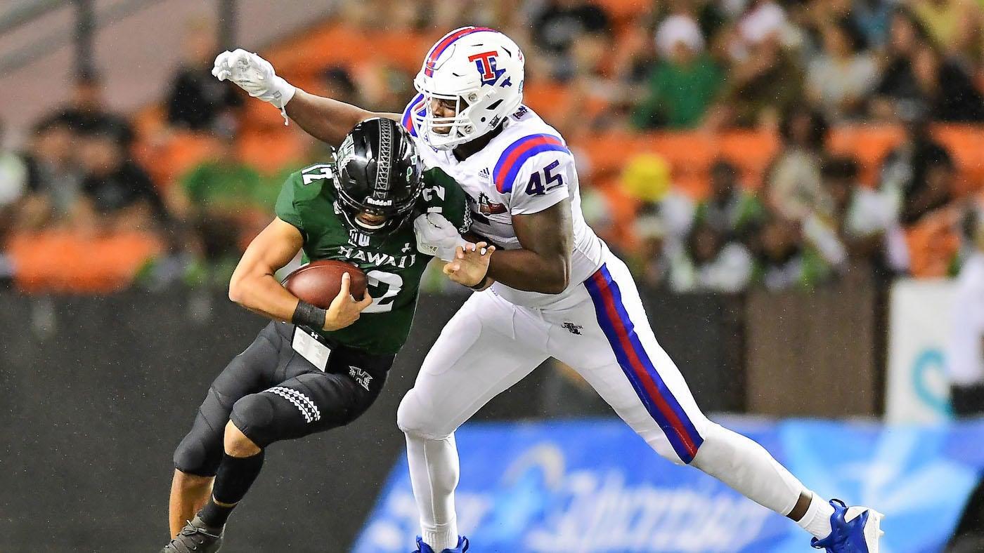 NCAA Football: Hawaii Bowl-Louisiana Tech vs Hawaii