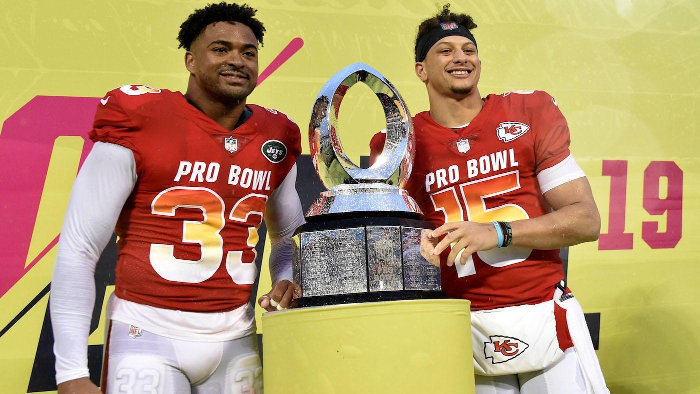 48a429f94 2019 Pro Bowl final score