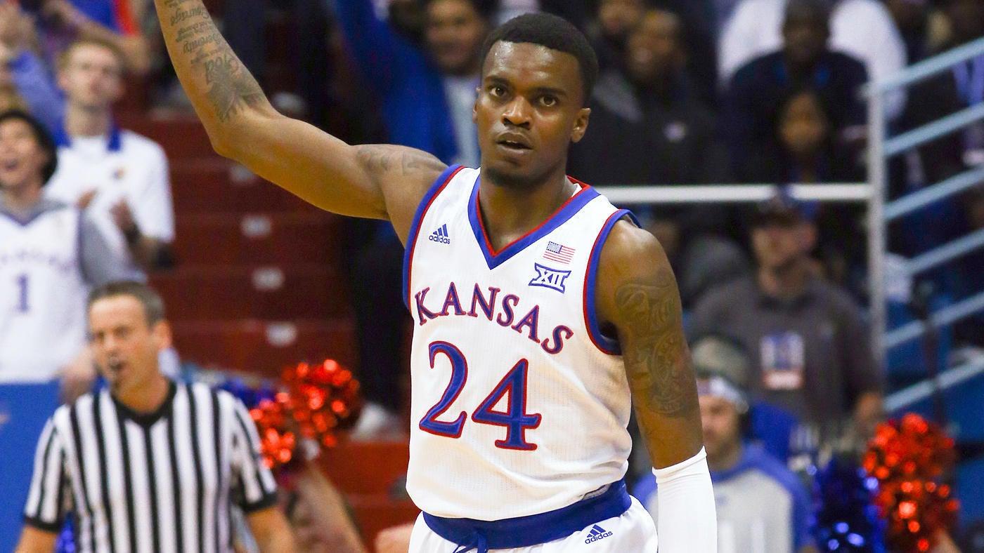8d8b93c852e KU s Vick won t return this season · NCAA Basketball  .