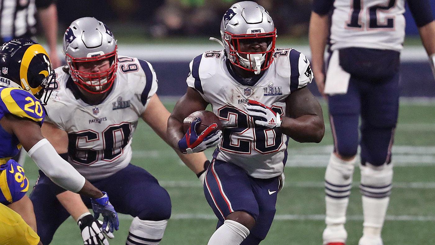 2bc62142 Super Bowl 2019 score, takeaways: Patriots stifle Rams to win sixth ...