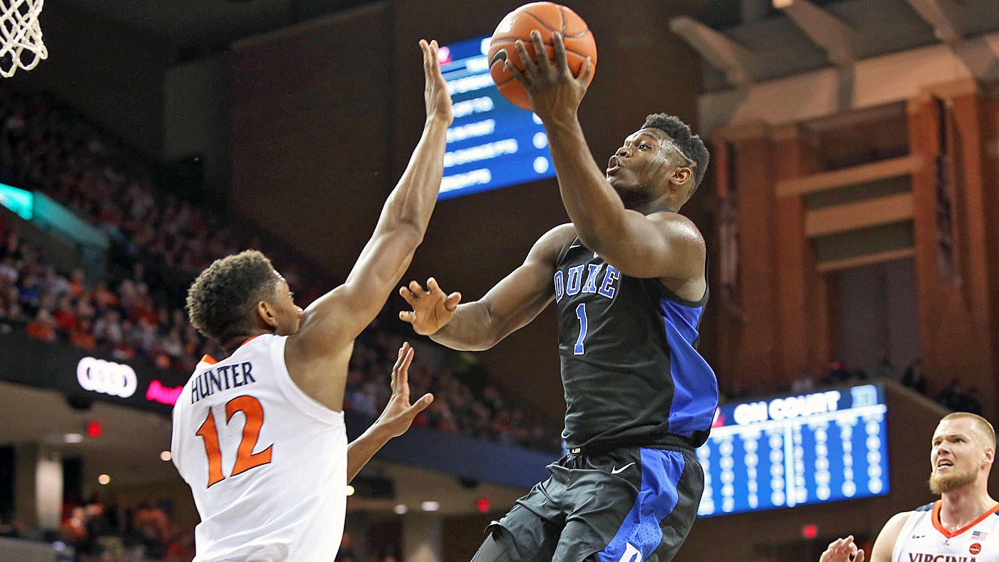 Duke Vs Virginia Score No 2 Blue Devils Complete The Sweep Beat The No 3 Cavaliers Again