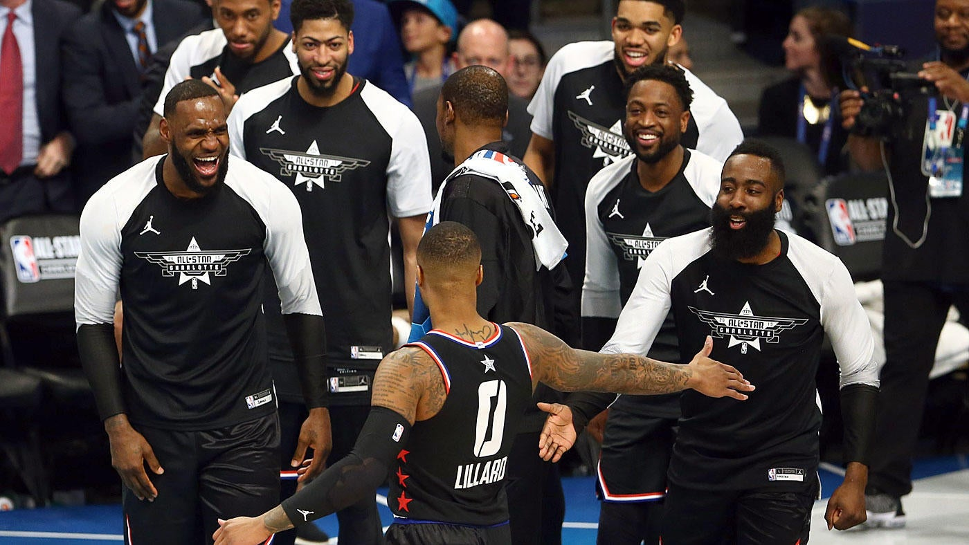 NBA All-Star Game 2019 takeaways b5b461f62
