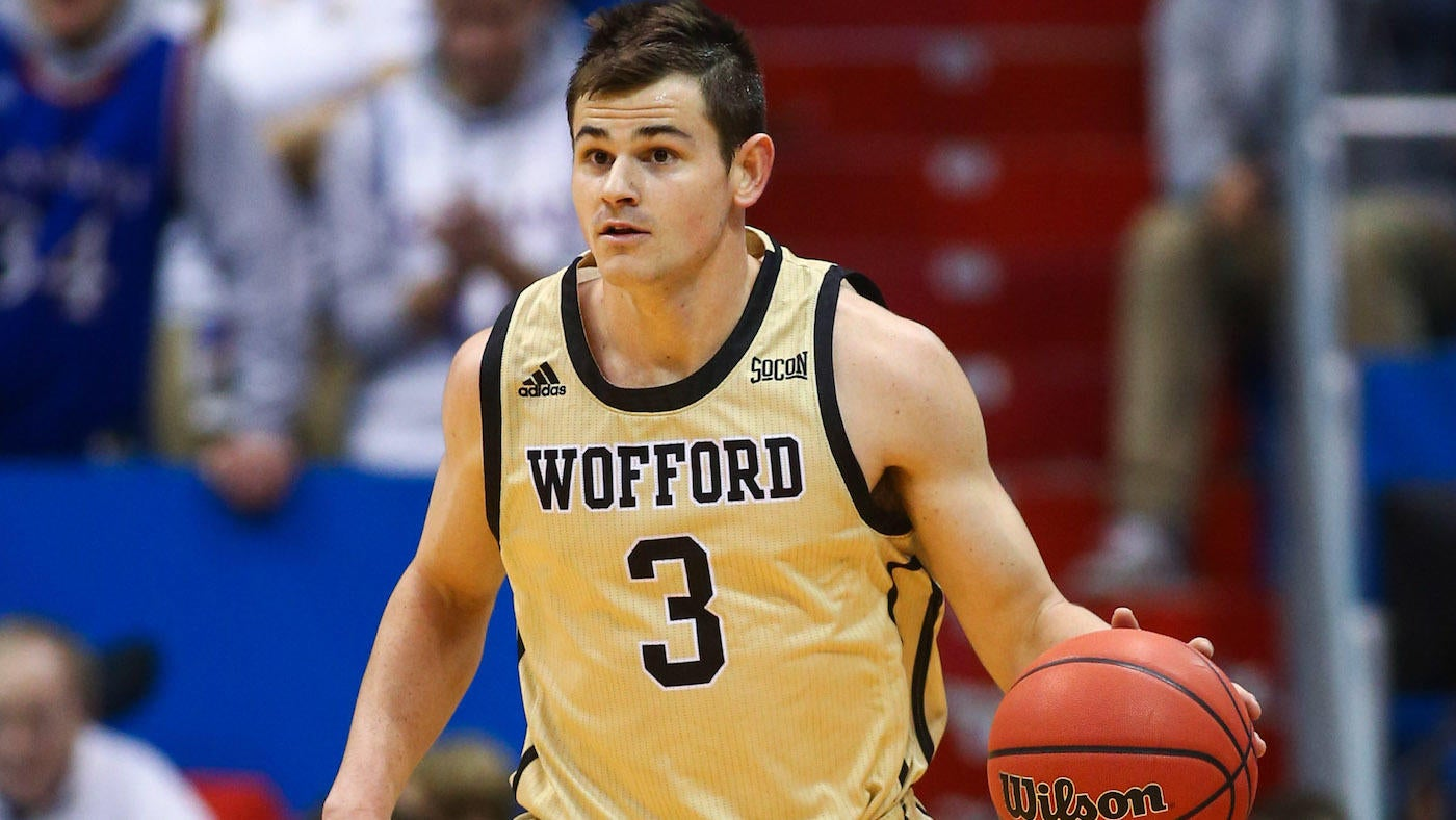 online store 10f2b 37a76 The Court Report: Wofford Terriers are 24-4, and could be ...