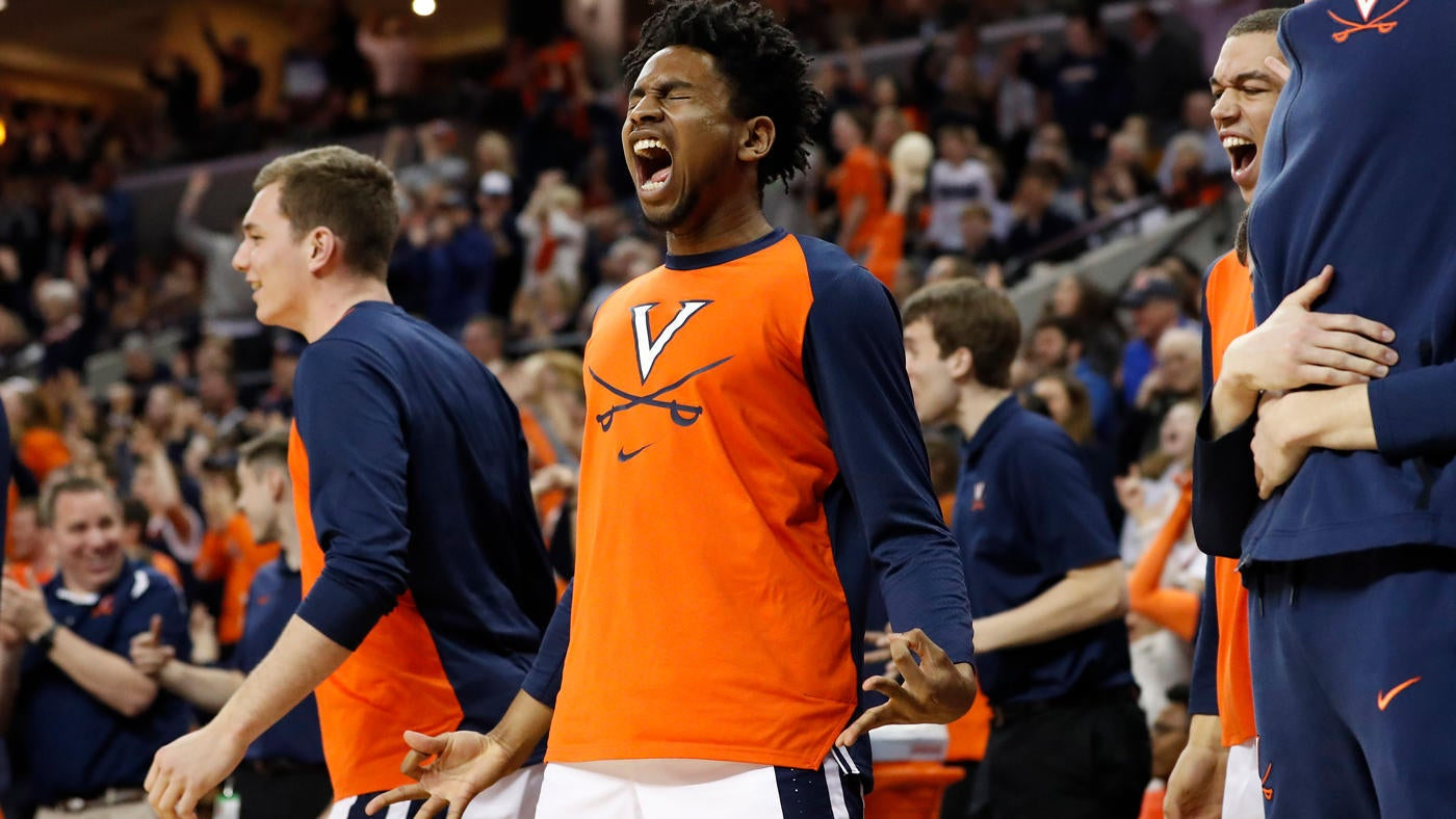 Ncaa Tournament Bracket 2019 The Best Team On Each Of The