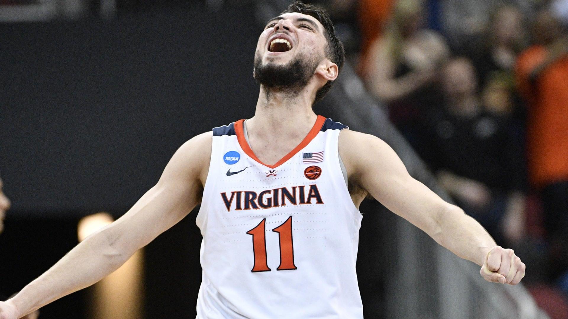 Final Four 2019 Virginia Vs Auburn Odds Picks Ncaa