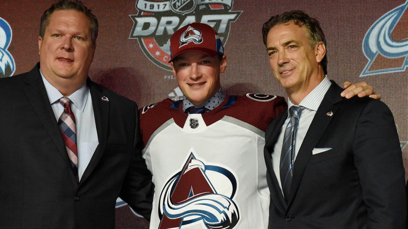 edd160f1e56 Google News - Cale Makar signs with Colorado Avalanche - Overview